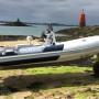 Nieuwe boten te huur bij Knokke Boat Rental